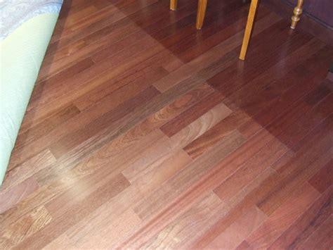 Hardwood Floor Damage Caused By Uv Rayssunlight The