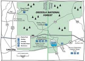 Osceola National Forest - Wikitravel
