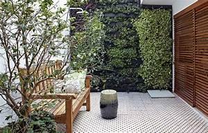Mur Végétal Extérieur : fabriquer un mur v g tal ext rieur avec plantes ~ Premium-room.com Idées de Décoration