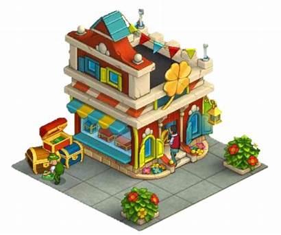 Township Fandom Buildings Wiki