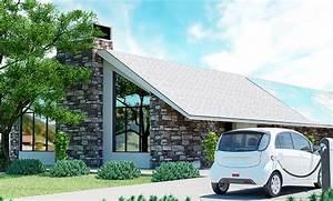 Installation Prise Electrique Pour Voiture : achat maison neuve bient t une prise pour voiture lectrique dans tous les garages blog ~ Maxctalentgroup.com Avis de Voitures