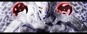 Naruto 689 Kakashi's Kamui Shuriken by x7rust | Daily ...
