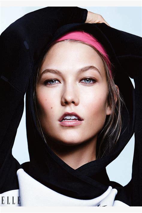 Karlie Kloss Fashion Shoot Interview