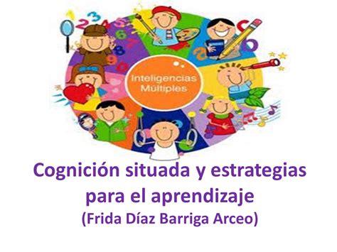 estrategias para graduacion de preescolar preescolar iii cognici 243 n situada y estrategias para el