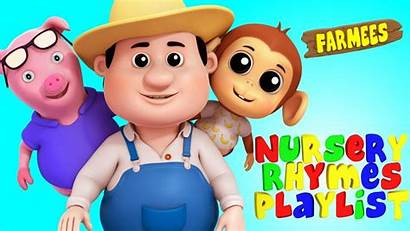 Rhymes Nursery Playlist Stop Non Songs