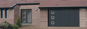 Porte De Garage Sectionnelle Latérale : acheter une porte de garage sectionnelle lat rale au meilleur prix ~ Melissatoandfro.com Idées de Décoration