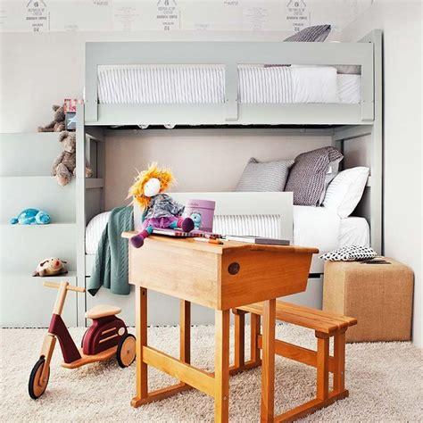 schlafzimmer ideen doppelstock una habitaci 243 n infantil con literas rooms