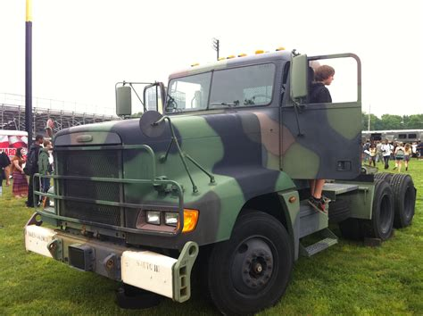 Army Semi Boot army semi truck army semi trucks rigs and