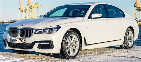 Bmw 7 Series (g11) Wikipedia