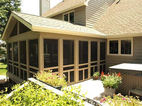 How To Screen A Porch, Screened Porch Photos, Photos Of