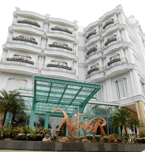 noor hotel bandung indonesia hotel reviews tripadvisor