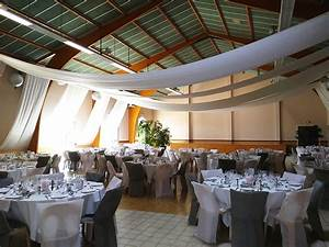 Décoration Salle Mariage : decoration mariage salle polyvalente ~ Melissatoandfro.com Idées de Décoration