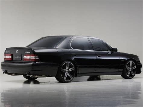 lexus ls400 1997 wald lexus ls 400 ucf20 1997 2000 wald lexus ls 400 ucf20