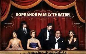 The Sopranos Wallpaper and Background Image