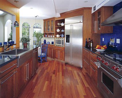 laminate wood flooring kitchen can you install laminate flooring in the kitchen 6777