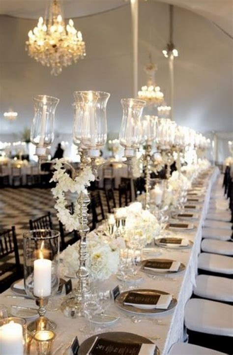 centerpieces modern wedding centerpieces  weddbook