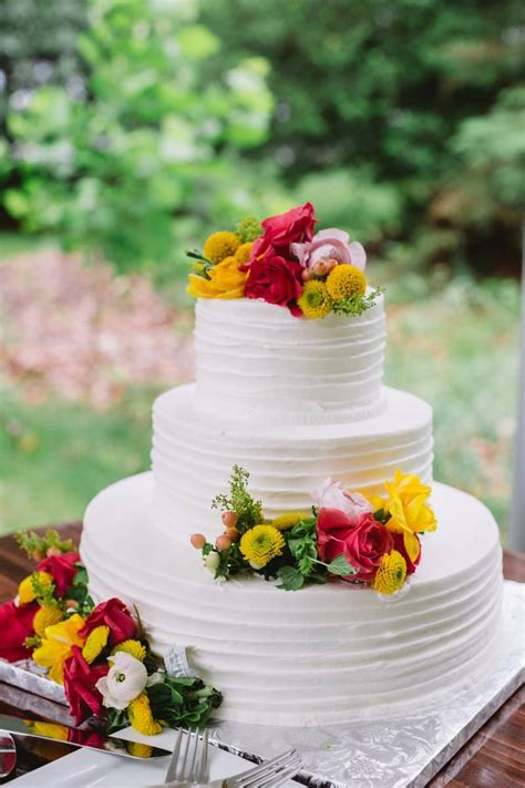 Rustic Backyard Maryland Wedding Rockville Real Wedding