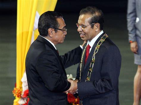 New President For Timor Leste Sbs News