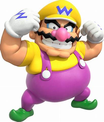 Wario Mariowiki Mario Super Wiki