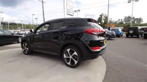 hyundai tucson 2016 black hyundai tucson black 2016 reviews prices ratings with