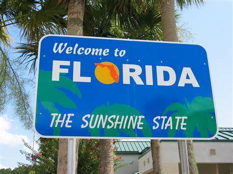 It's Official Florida Passes New York To Become Third