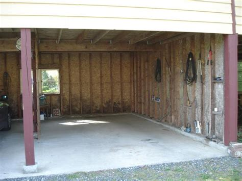 rent garage space to work on car garage space available for rent courtenay courtenay comox