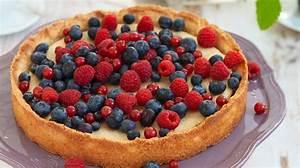 Obstkuchen Rezepte Küchengötter