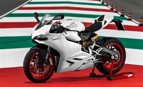 Ducati 899 Panigale by Ducati 899 Panigale Motorcycle In The Sock Blowing Away