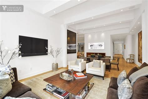 appartamento in affitto a new york manhattan appartamento di lusso in vendita a tribeca manhattan