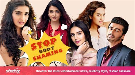 From Sonakshi Sinha To Sonam Kapoor: 7 Bollywood Stars Who ...