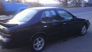 1994 Nissan Altima Sedan Specifications  Pictures  Prices