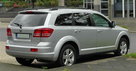 Dodge Journey Picture by 2010 Dodge Journey Pictures Information And Specs