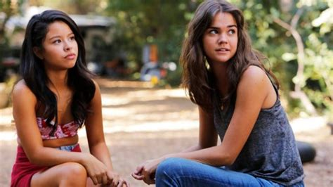 Good Trouble Freeform Releases Details About The Fosters Spinoff Series  Canceled Tv Shows