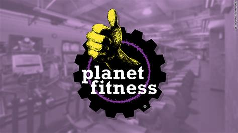 planet fitness  winning  charging   month