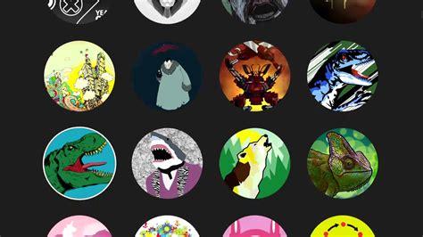 Použitie Vlastných Obrázkov Pre Herné Profily Na Xbox One