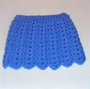 Tutorial falda bebé fácil crochet punto fantasía calado y muestra falda muñeca YouTube