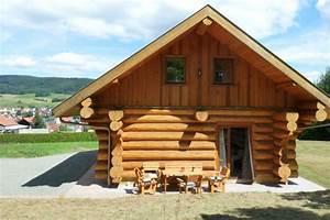 Kleines Holzhaus Bauen : faszinierende kanadische blockh user ~ Sanjose-hotels-ca.com Haus und Dekorationen
