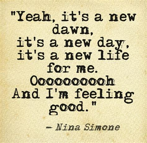 """""""yeah, It's A New Dawn, It's A New Day, It's A New Life. Love Quotes By Authors. Quotes About Moving On Bob Ong. Trust Quotes Confucius. Deep Regret Quotes. Cute Quotes With Authors. Day Quotes. Nice Quotes About Strength. Hurt Missing Quotes"""