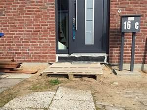 Haus Selbst Gestalten : au entreppe f r den hauseingang treppe selber bauen ~ Markanthonyermac.com Haus und Dekorationen