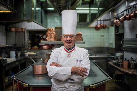 chef de cuisine connu paul bocuse globe trotting master of cuisine dies