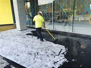 Waterproofing Systems For Plaza Decks - Blog