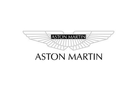 aston martin logo lich su cac logo noi tieng