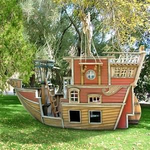 Das Garten Spielhaus Fr Freude Und Entspannung