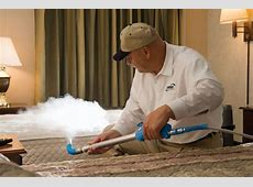 Rapid Freeze Bed Bug Control in Kentwood Terminix West
