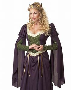Renaissance Medieval Lady in Waiting Elegant Noble Womens ...