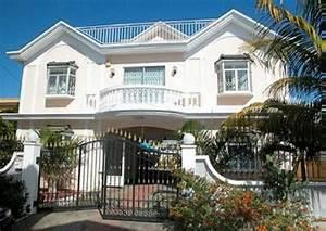 villa tourterelle grand baie location de vacances With maison en l avec tour 6 les maisons les plus bizarres du monde