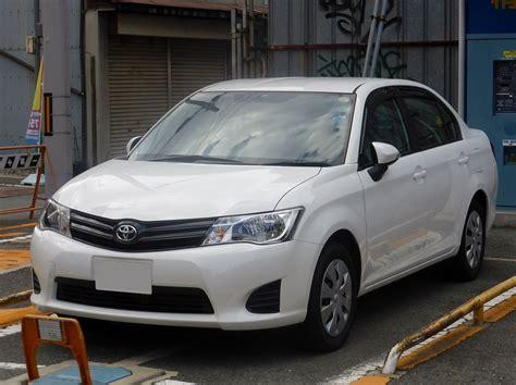 Toyota Corolla (e160)