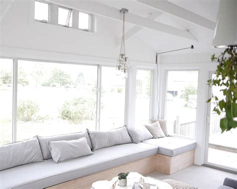 Our Sunroom Makeover The Big Reveal