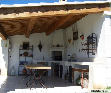 construire cuisine d été aménager une cuisine d 39 été conseils et idées travaux com