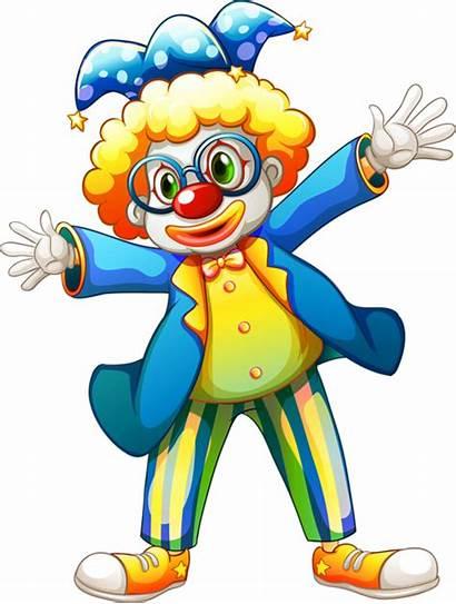 Clown Clipart Ball Clowns Transparent Tubes Webstockreview